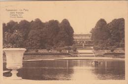 Tervueren, Le Parc, Jardin Français (pk19838) - Tervuren