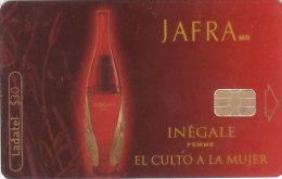 MEXIQUE - México - Messico - Jafra Parfum - México