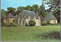 - FRANCE (35) - CPM Ayant Voyagé ACIGNE 1988 - Le Château Les Onglets - Editions ARTAUD N° 13 - - France