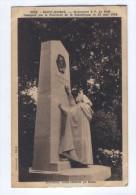 SAINT-BRIEUC Monument à P. Le Goff Inauguré Par Le Président De La République, Le 29 Mai 1938 - Saint-Brieuc