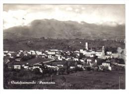 Castelraimondo Panorama Viaggiata 1963 COD.C.1876 - Italia