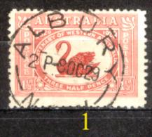 Australia-009 - Valori Di Serie (Yvert & Tellier) Tra I Numeri 67 - 123 (o) - Ptrivi Di Difetti Occulti - A Scelta. - 1913-36 George V : Other Issues