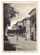 Acquasparta Porta Nuova E Viale San Francesco Non Viaggiata  COD.C.1881 - Italia
