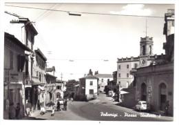 Polverigi Piazza Umberto I° Non Viaggiata  COD.C.1885 - Italia