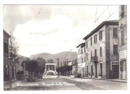 Castelraimondo Piazzale Della Vittoria Viaggiata 1959  COD.C.1886 - Italia