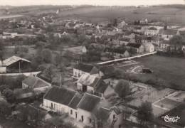 89 - COLLEMIERS / VUE GENERALE AERIENNE - Otros Municipios