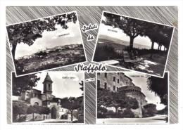 Saluti Da Staffolo Viaggiata 1964  COD.C.1887 - Italia