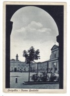 Senigallia Piazza Garibaldi Non Viaggiata   COD.C.1891 - Senigallia