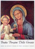 San Giovanni In Persiceto - Santino BEATA VERGINE DELLE GRAZIE Santuario Di Madonna Del Poggio - PERFETTO L21 - Godsdienst & Esoterisme