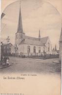 Antwerpen    Les environs d' Anvers kerk Kontich            nr 2934