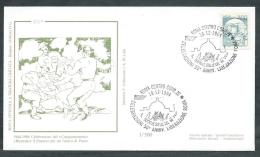 1994 ITALIA BUSTA SPECIALE LIBERAZIONE DI ROMA - EDG34-3 - 6. 1946-.. Repubblica