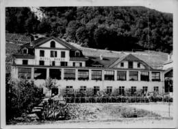 HOTEL  BAREN TWANN / BIELERSEE / PLI COIN  /LOT 1285 - Sin Clasificación