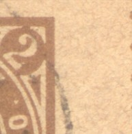 STUTTGART  PRIVAT STADT OST CIRCULEE 1887 STUTTGART A HIER ENTIER ENTERO POSTAL RARE - Postwaardestukken