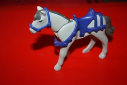 Playmobil Cheval Gris - Playmobil