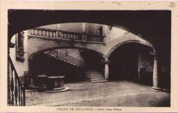 PALMA DE MALLORCA - Patio Casa Olesa - Mallorca