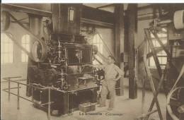 LA BRASSERIE - CONCASSAGE - Industrie