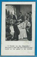 Bidprentje Van Leon Lodewijk Faes - St Antonius-Brecht - Ekeren - 1924 - 1949 - Images Religieuses