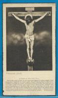 Bidprentje Van Frans Windey - Sinaai - 1872 - 1945 - Images Religieuses