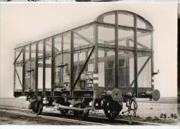 CP Du Museon Di Rodo - N° 629 - Nord Wagon à Coke 20 Tonnes - Equipment