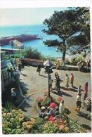 UK2263    HERM ISLAND : Mediterranean-Style Piazza - Herm
