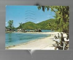 90659 ANSE BOUDIN PRASLIN SEYCHELLES - Seychelles