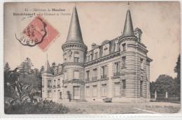 HARDRICOURT Château Et Entrée - Hardricourt