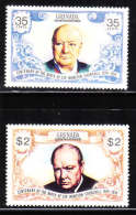 Grenada Grenadines 1974 Sir Winston Churchill MNH - Grenada (...-1974)