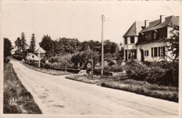 24  La Coquille. Route De Limoges - France