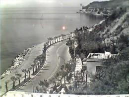 TRIESTE BARCOLA E CASTELLO MIRAMARE  VB1958   EV270 - Trieste (Triest)