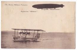 """Marine Militaire Française - Hydravion """"Météore"""" - 1919-1938"""
