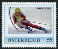 ÖSTERREICH / PM Marlies Schild  / Postfrisch / MNH /  ** - Österreich
