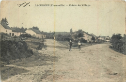 LACUISINE FLORENVILLE ENTREE DU VILLAGE - Florenville