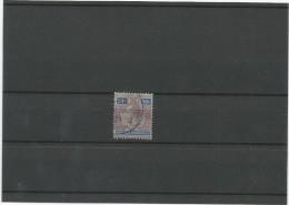 1913-21 HONDURAS BRITANICA, GRAN BRETAÑA , EFIGIE JORGE V ,Nº 79 CATALOGO YVERT - British Honduras (...-1970)