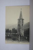 * - ST COLOMBAN DES VILLARDS - Le Vieux Clocher - Otros Municipios