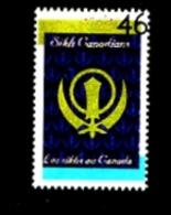 CANADA - 1999  CENTENARY OF SIKHS IN CANADA  MINT  NH - 1952-.... Regno Di Elizabeth II