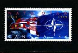 CANADA - 1999  NORTH ATLANTIC TREATY ORGANIZATION  MINT  NH - 1952-.... Regno Di Elizabeth II