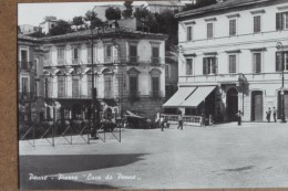 PENNE -PIAZZA LUCA DA PENNE -1955 - Pescara