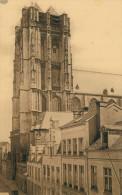158  ANVERS   TOUR  DE L'EGLISE  ST. JACQUES       (NUOVA) - Non Classificati