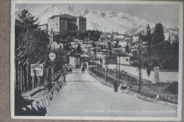 RIVOLI PANORAMA E CASTELL0--1938---BELLISSIMA - Rivoli