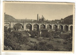 CPSM KNUTANGE (Moselle) - Vue Générale - France