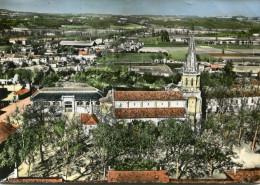 SAINT PAUL CAP DE JOUX(TARN) - Saint Paul Cap De Joux
