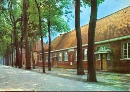 PK - Lovendegem - Jongensschool Kasteeldreef - Lovendegem