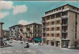 LA SPEZIA - MIGLIARINA - IL CENTRO  - G - La Spezia