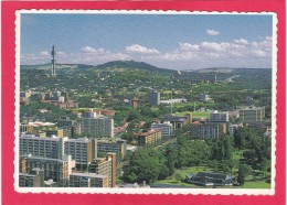 View Of Pretoria,  South Africa, Posted With Stamp, B. - South Africa
