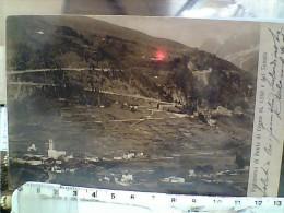 PONTE DI LEGNO E IL TONALE .VB1916 EV378 - Brescia