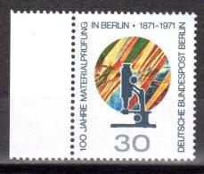 Berlin 1971 Mi. 416 ** Postfrisch (pü1553) - Ungebraucht