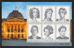 Blok 89 ** Postfris - Blocks & Sheetlets 1962-....