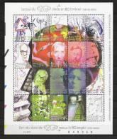 Blok 92 ** Postfris - Blocks & Sheetlets 1962-....