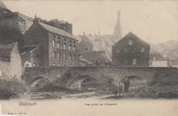 WALCOURT   VUE PRISE DE L ABATTOIR - Belgium