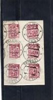 ESTONIE 1922-5 O - Estonie
